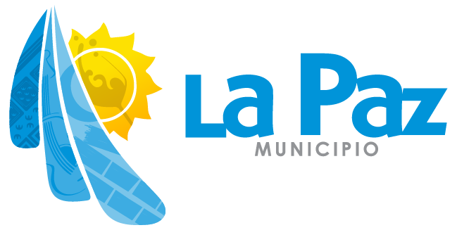 Municipalidad de La Paz logo